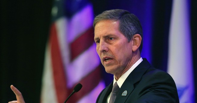 VA chief to Congress: You can't fire your way to excellence