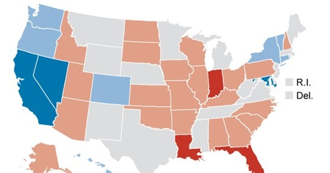 Cruz no favorite with fellow Republican senators