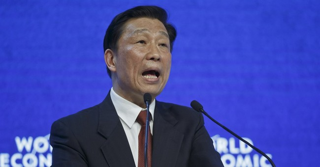 The China risk: what leaders in Davos say about it