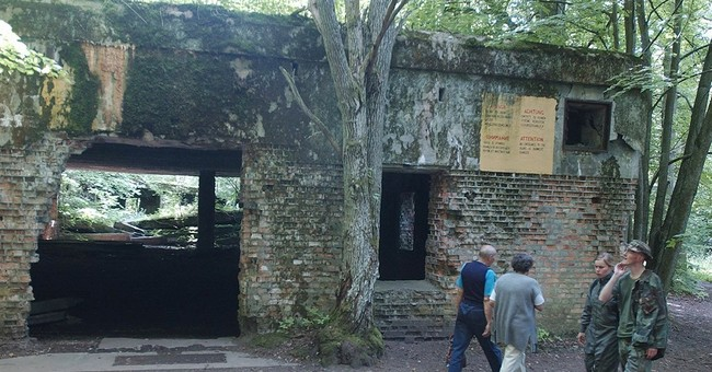 Polish court: lease of Hitler's WWII bunker rightly canceled