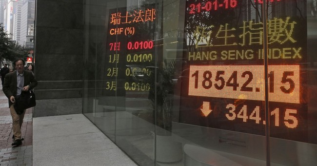 Hong Kong bourse boss not fan of China's market intervention