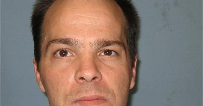 Alabama carries out 1st execution in more than 2 years