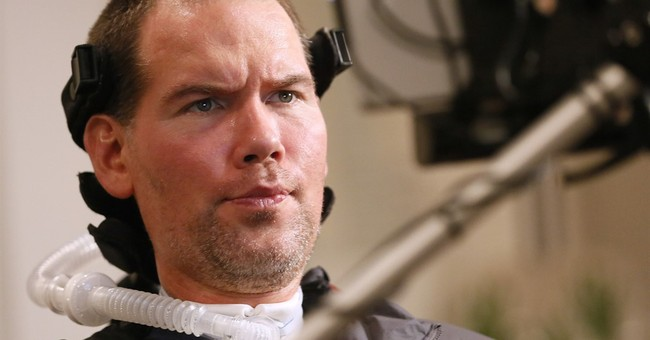 Film gives look at Gleason's life with Lou Gehrig's disease