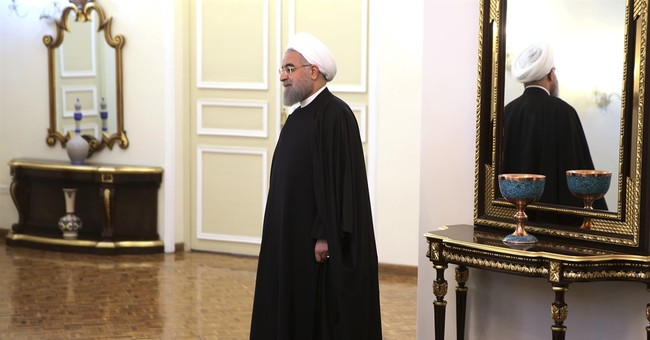 Iran's president seeks more free and fair elections
