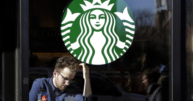 Starbucks US sales jump over holidays; outlook disappoints