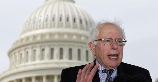 Sanders health plan would be far more generous than Medicare