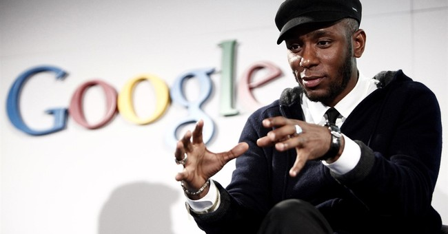 AP Explains: Just what is that 'world passport' Mos Def had?