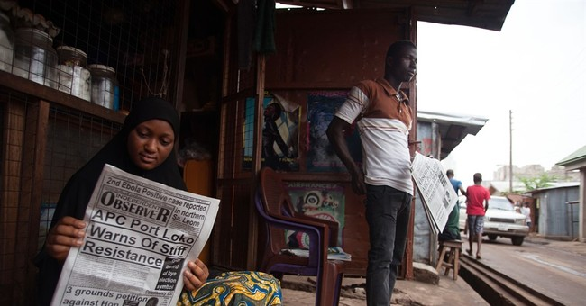 Sierra Leone has 2nd Ebola case after epidemic believed over