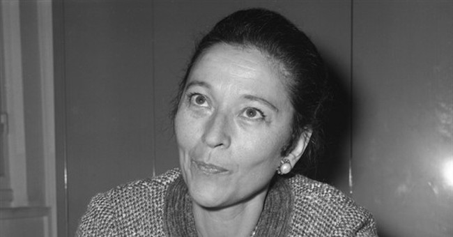 Edmonde Charles-Roux, storied French author, dies at 95