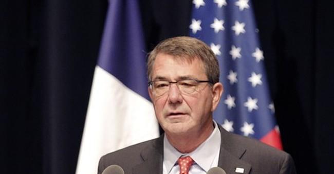US, coalition looks to boost propaganda war on Islamic State