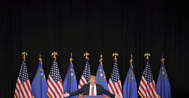 Donald Trump: Establishment 'warming up' to me