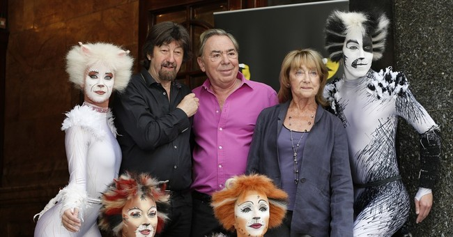 Meow! Musical 'Cats' to return to Broadway this summer