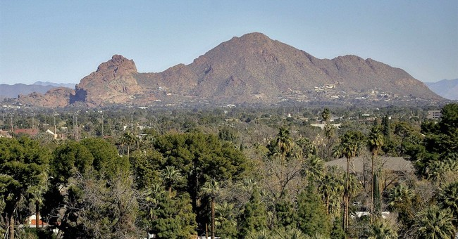 Phoenix Essentials: Dining, hikes, art and sunshine