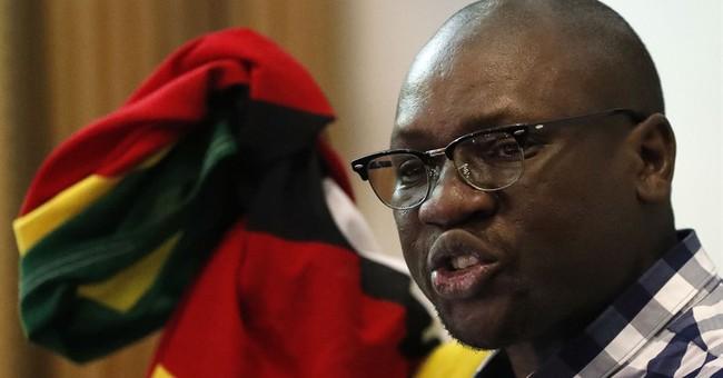 Zimbabwe pastor calls for massive but peaceful uprising