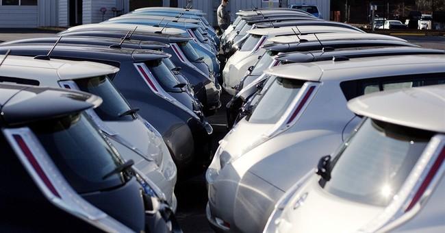 Secrets to choosing a good lease car