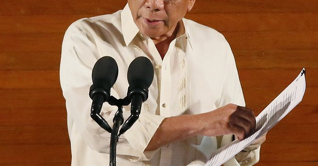 Philippine president calls off truce after rebel attack
