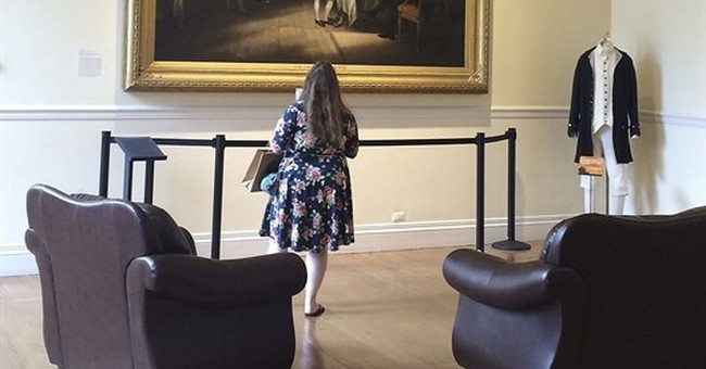 Art to be removed from now shuttered Old State House