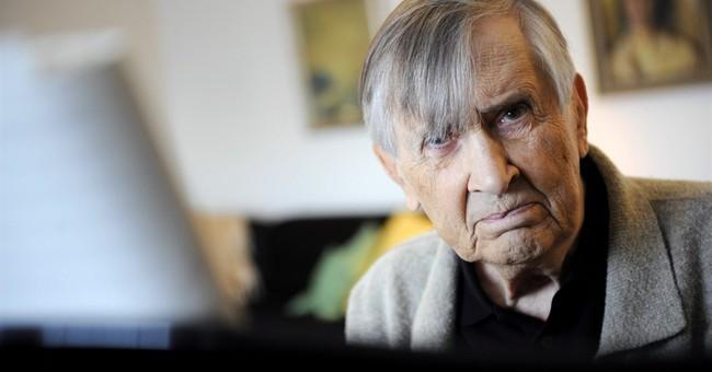 Finnish composer Einojuhani Rautavaara dead at age 87