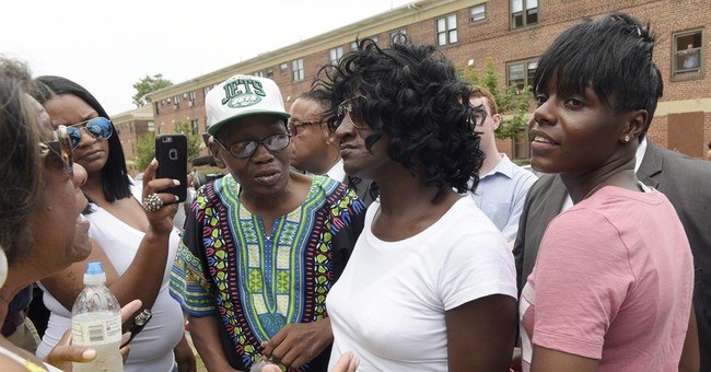 Baltimore's far from done despite collapse of criminal case
