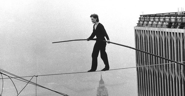 A look at some of the most death-defying stunts of all time