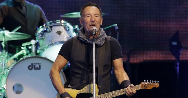 Unreleased songs part of companion album to Springsteen book