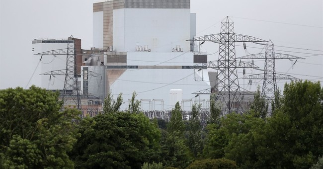 Energy company EDF approves divisive UK nuclear power plant