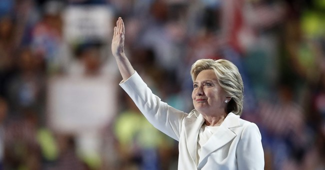 The Latest: Trump slams Clinton's 'rosy-dory' optimism