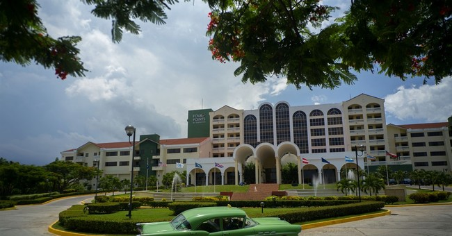 Here's the scoop on Cuba's 1st US-run hotel in 50 years