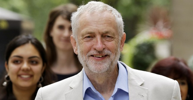 UK court rules in favor of embattled Labour leader Corbyn