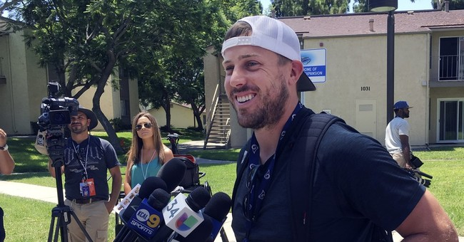 Like riding a bike: Rams veterans roll up to training camp
