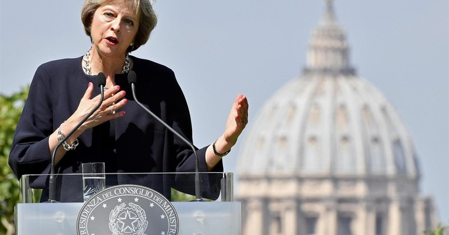 Initial Brexit shock is hurting UK _ but sparing eurozone