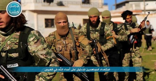 AP EXPLAINS: Nusra Front's break from al-Qaida