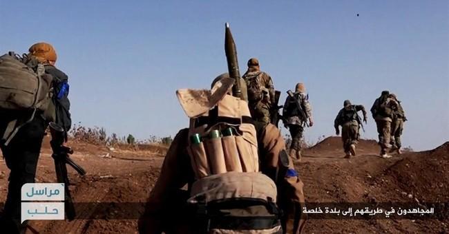 Syria Nusra Front leader claims to cut ties with al-Qaida
