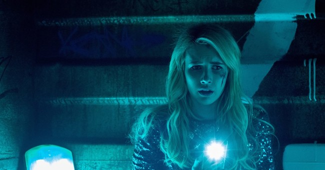 'Nerve' is a dark thriller for the Pokemon Go generation