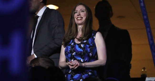 Chelsea Clinton will testify to her mother's credentials