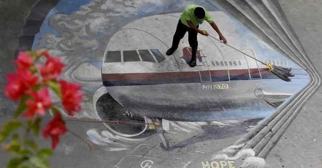 Australia: MH370 captain's simulator had Indian Ocean route