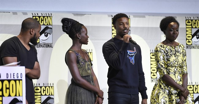 Reunions make Marvel's 'Black Panther' especially personal