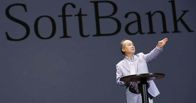 SoftBank profit up 19 pct as Japan sales offset Sprint loss