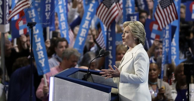 Takeaways: Clinton's big moment wraps up convention