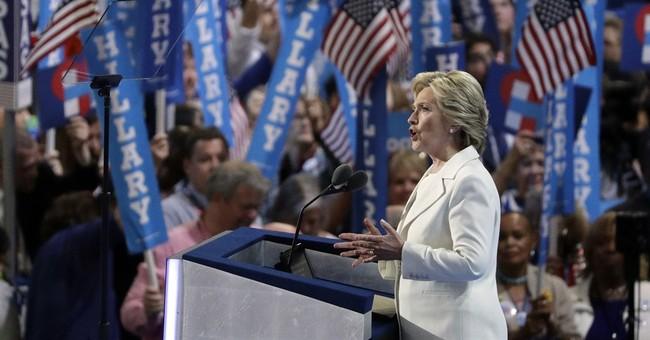 Takeaways: Clinton's big moment wraps up convention