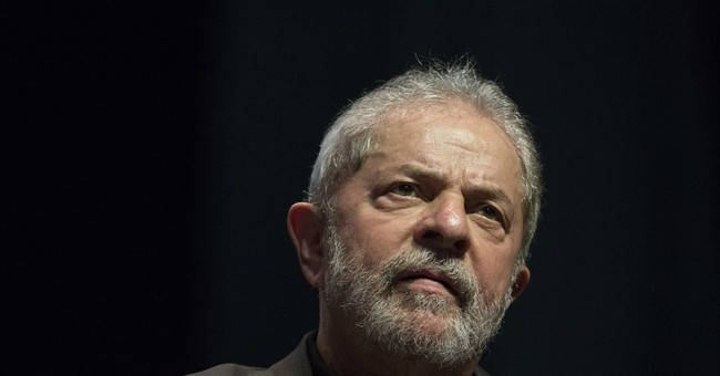 Former Brazilian President Silva to stand trial