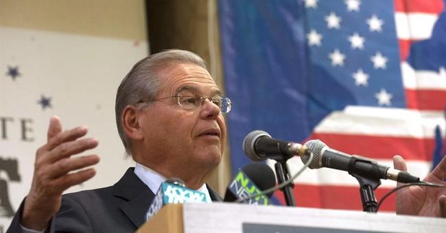 Appeals court won't toss charges against US Sen. Menendez