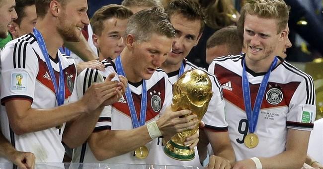 Germany's Bastian Schweinsteiger resigns from national team