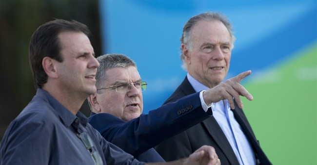 IOC board to review Rio final preparations, Russia doping