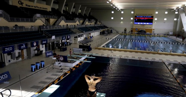 Atlanta's Olympic venues meet varying fates since 1996