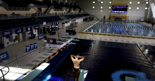 Atlanta's Olympic venues meet varying fates since 1996