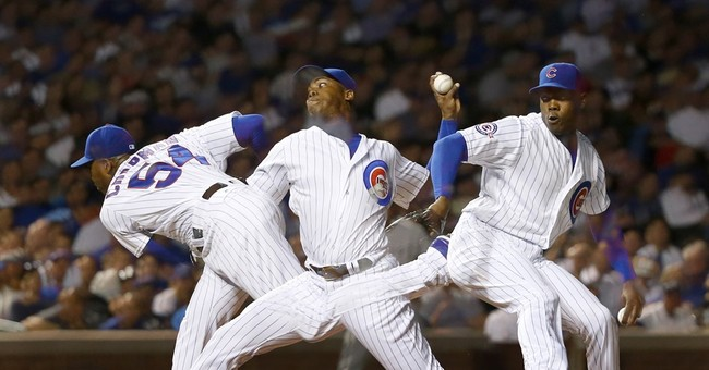 Cubs considering new translator for star closer Chapman
