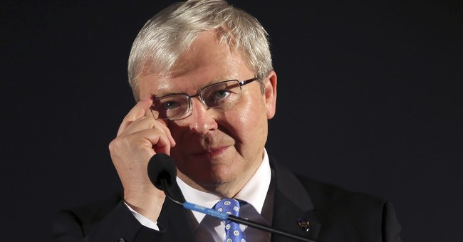 Australia refuses to nominate former leader for top UN job