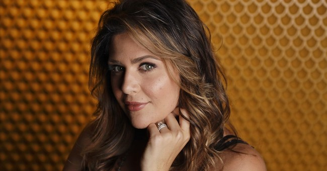Hillary Scott's conversation with God resonates with fans