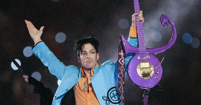 Court order sharply narrows Prince's potential heirs